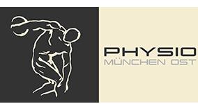 Physio München Ost Logo